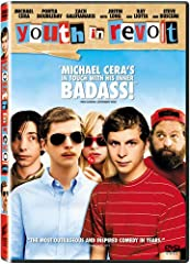 Michael Cera adds to his collection of quick-witted young men with his portrayal of 16-year-old Nick Twisp. Born on the trashy side of the Oakland tracks, Nick hates his name almost as much as his life. Everyone he knows, including his divorced paren...
