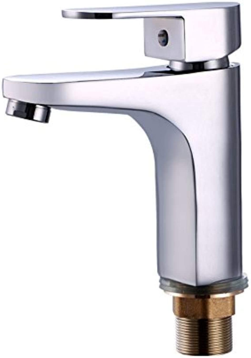 360° redating Faucet Retro Faucetsanitary Wares Copper Hot and Cold Washbasin High Quality Faucet