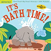 Indestructibles It's Bath Time!