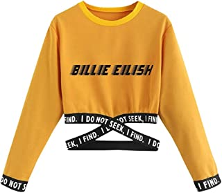 Amazon.es: Billie Eilish: Ropa