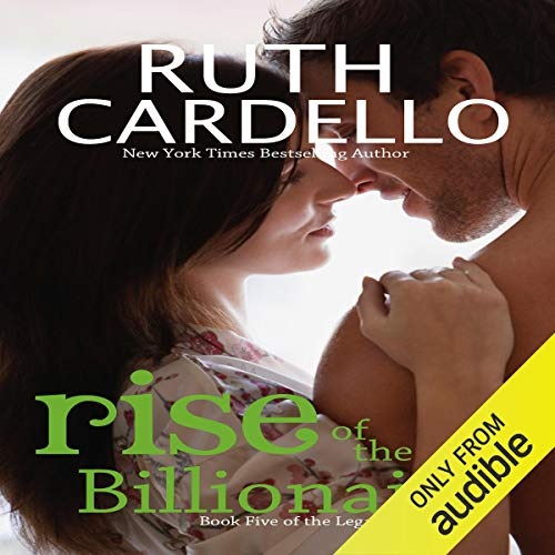 Rise of the Billionaire cover art
