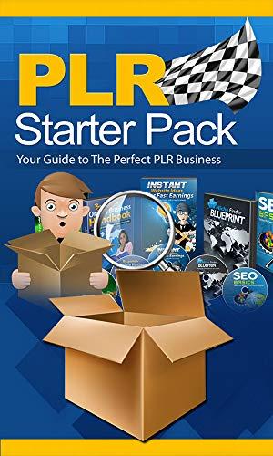 PLR Starter Pack: