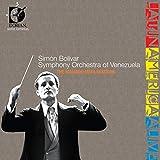 The Eduardo Mata Sessions [Symphony Orchestra of Venezuela, Simón Bolívar] [Sono Luminus: DSL-90914]