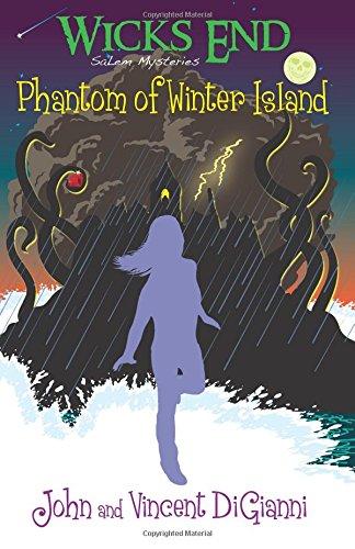 Wicks End Salem Mysteries: Phantom of Winter Island: Phantom of Winter Island: 2