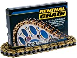 Renthal C241 R1 Works 420-Pitch 120-Links Chain