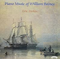 Baines:Piano Music