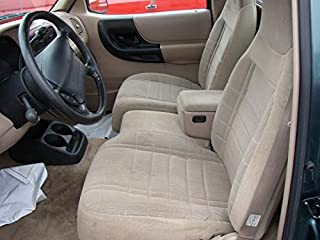 ford ranger seat covers 60 40 split