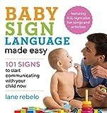 Baby Sign Language Books