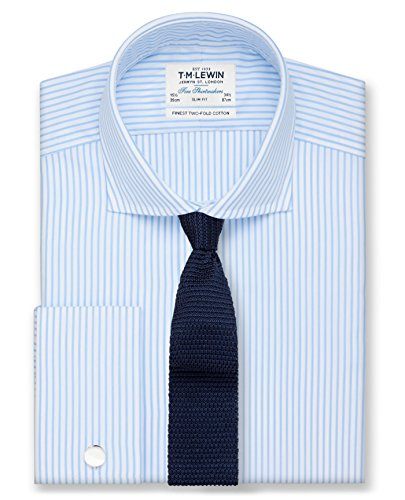 Seidensticker Uomo Manica Lunga Business Camicia Modern Kent rosa Patch 115000.42