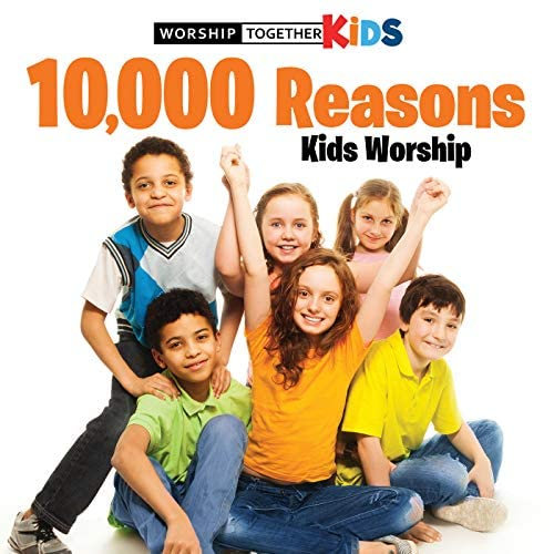 Worship Together Kids