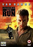 Nowhere to Run [DVD]