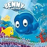 Abenteuer in der Lagune (Benny Blaufisch 1) (Kinder-Hörspiel)