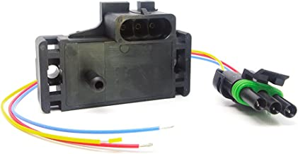 CBK 3 Bar Map Sensor Kit 3bar 12223861 16040749 12223749 for Various GM Models