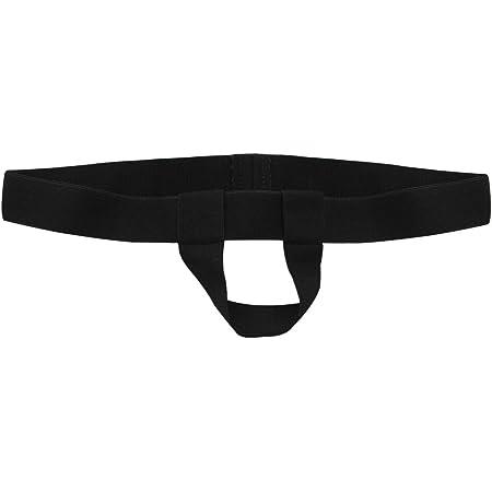 TiaoBug Mens Bare Back Sliding Ring Enhancing Strap Underwear Underpants T-Back Brief
