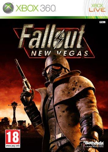 Fallout: New Vegas (Xbox 360) [Importación inglesa]