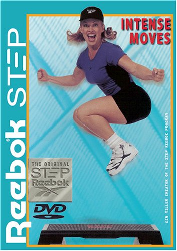 Step Reebok: Intense Moves