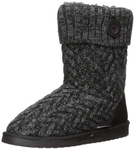 MUK LUKS Women's Janet Boots - Oxford