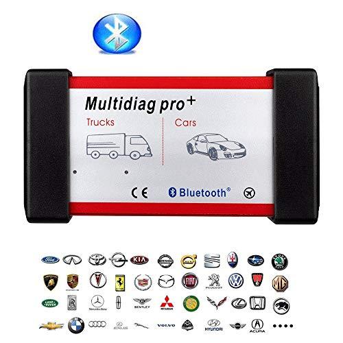 2015 R3 Libero Keygen Bluetooth Vd Ds150e CDP PRO per Il Dialogo Delphis OBD2 Automatico Diagnostic Tool GDDQSDC VD TCS CDP PRO Plus 2016 R0