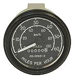 Crown Automotive Automotive Replacement Speedometers