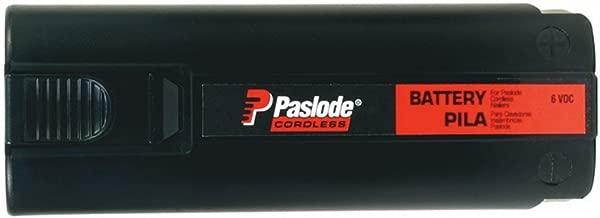 Paslode 404717 6V NiCad 可充电电池适用于所有 Paslode 无绳工具
