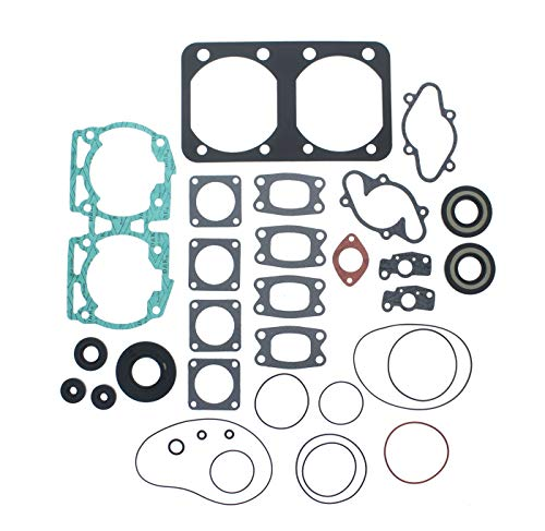 Complete Gasket Kit Ski-Doo Formula Z 583 1994-1996 Snowmobile by Race-Driven