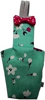 Abcidubxc - Pañal de papagayo, ropa para pájaros,