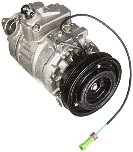 Denso 471-1374 A/C Compressor