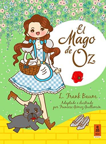 El Mago De Oz (Infantil)