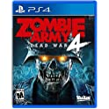 Zombie Army 4 Dead War for PlayStation 4