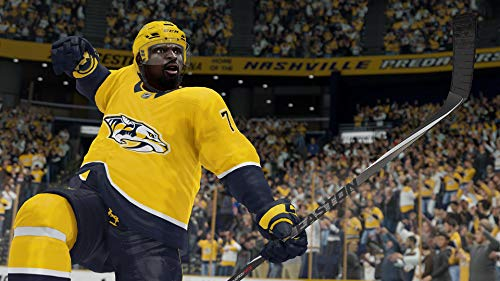 NHL 19 for PlayStation 4 [USA]