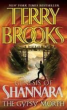 Genesis Of Shannara Set of 3 Paperback Books: Armageddon's Children, The Elves of Cintra, The Gypsy Morph