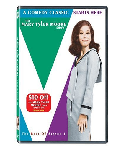 The Mary Tyler Moore Show - TV Starter Set (The Best of Season 1) [RC 1]