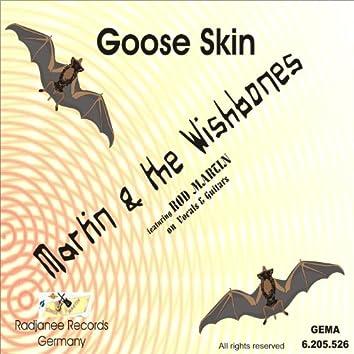 Goose Skin