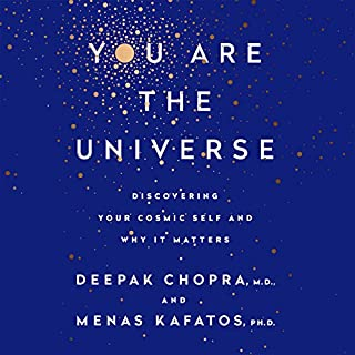 You Are the Universe cover art