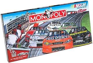 Monopoly NASCAR Collector's Edition