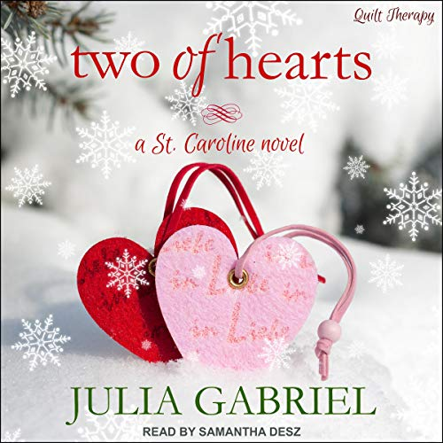 Two of Hearts cover art