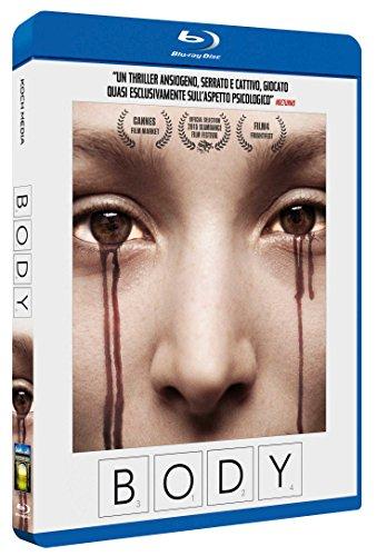 Body [Italia] [Blu-ray]