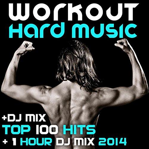 Turn My Headphones up (Fullon Hard Workout Mix) [feat. Manx]