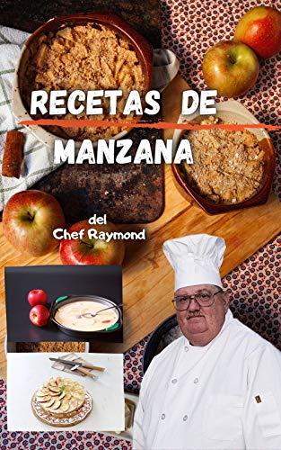 recetas de manzana: libro de recetas de manzana