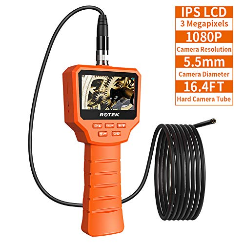 ROTEK Digital Inspection Camera