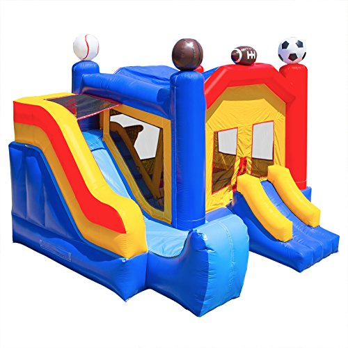 Cloud 9 Bounce House