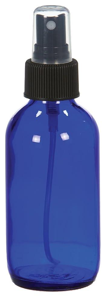 はっきりと黒人変形するWyndmere Naturals - Glass Bottle W/mist Sprayer 4oz, 1 Bottles (1) by Wyndmere Naturals