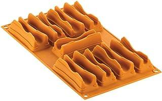 Silikomart Naturae - Molde de silicona con 9 cavidades
