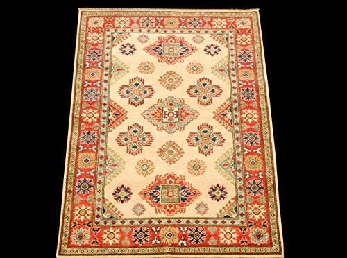 Galleria Farah1970 Tappeto Afgani Pakistan Carpet Tapis Teppich Alfombra Rug Ghazni 168x119 CM