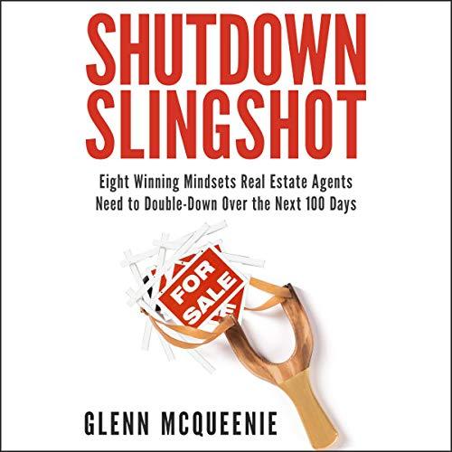 Shutdown Slingshot cover art