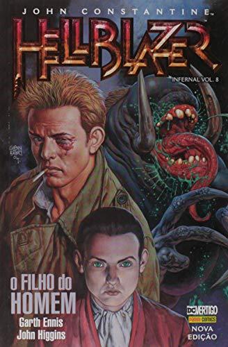 Hellblazer Infernal Vol. 08