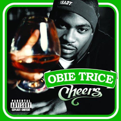 Outro (Obie Trice/ Cheers) (Album Version ) [feat. D12 & Eminem] [Explicit]