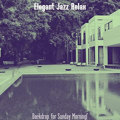 Elegant Jazz Relax