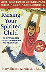 Parenting books: Raising a Spirited Child