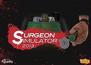 Surgeon Simulator [Online Game Code]